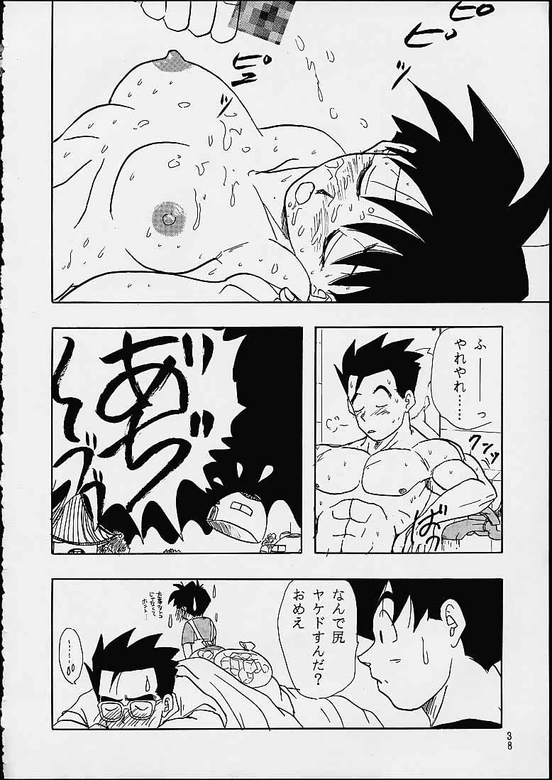 dragon ball son gohan und videl hentai