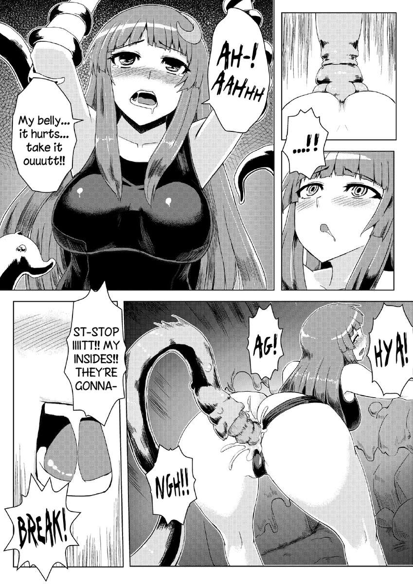 Hentai From Hell Gallery