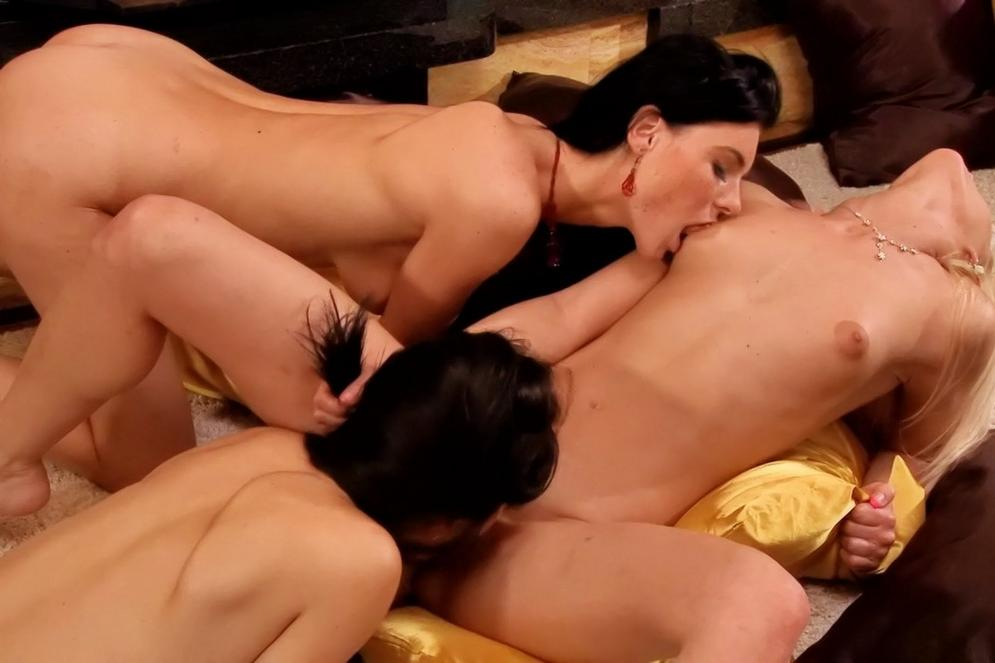 Orgasm sex hot