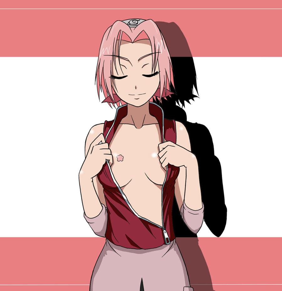 Hentai Sasuke And Sakura image #137244