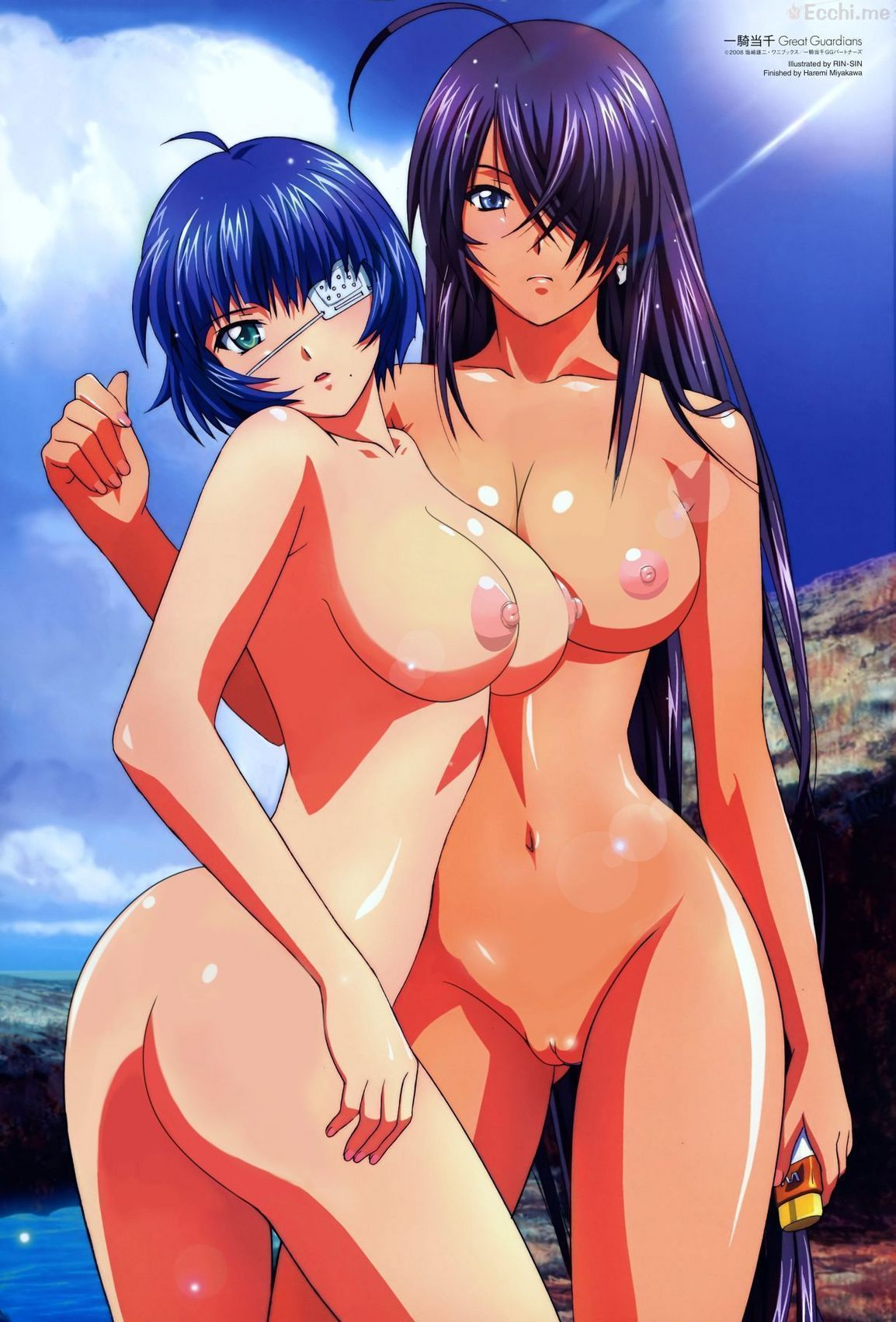 Ikkitousen Hentai Pic Hentai Original Media Ikki Tousen: www.hentairider.com/ikkitousen-hentai-pic/139644.html
