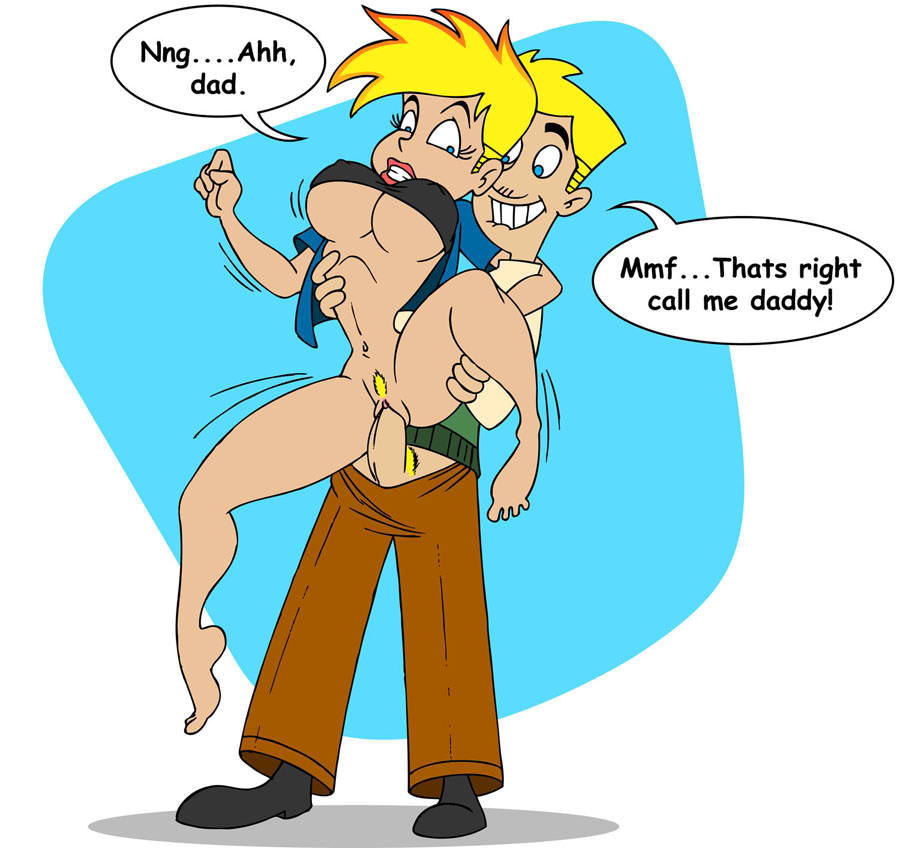 johnny test e hentai galleries