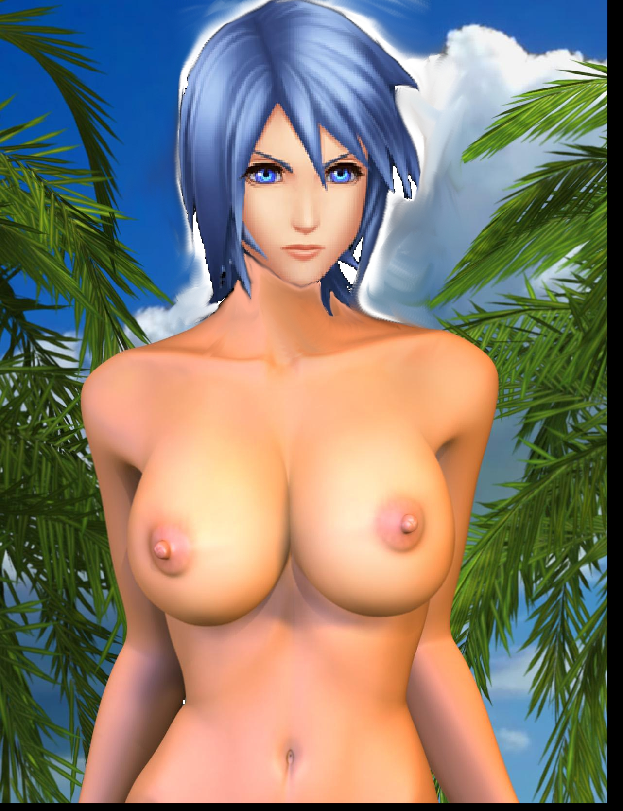 Topic kingdom hearts nude girls join