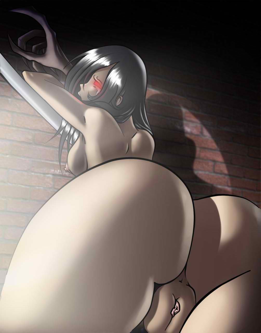Hot sexy kinky hentai witches pics sexy comic