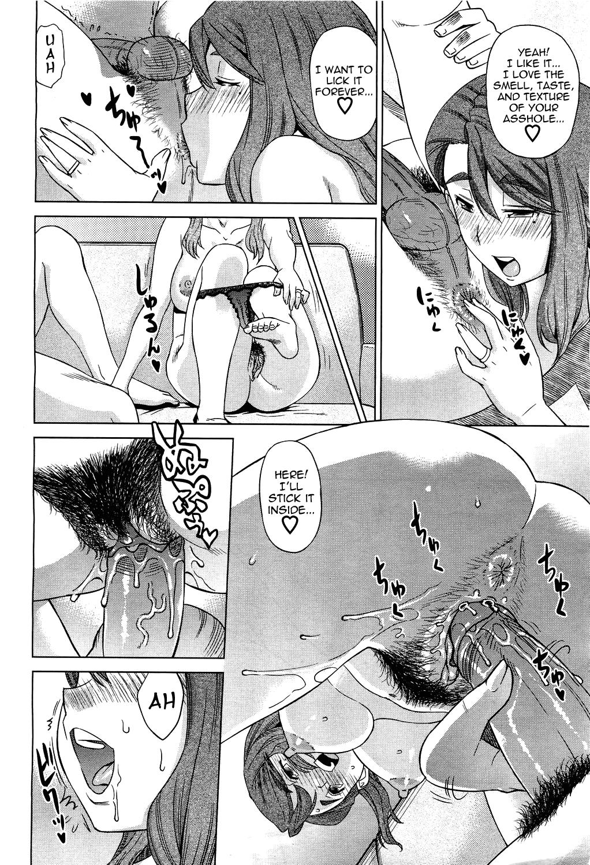 Manga hot hentai Anime Hentai