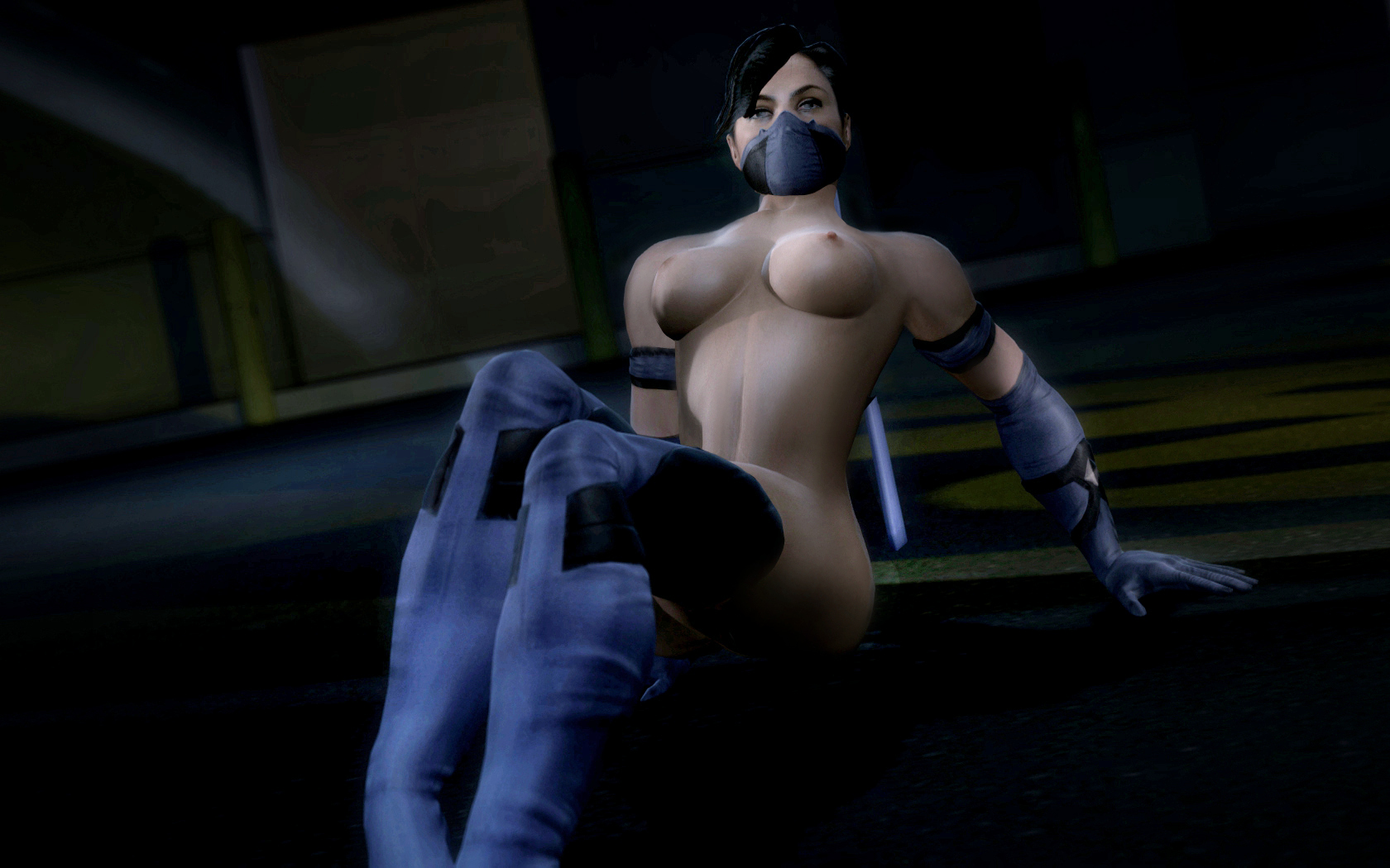 Mortal kombat sexy kitana naked advise you