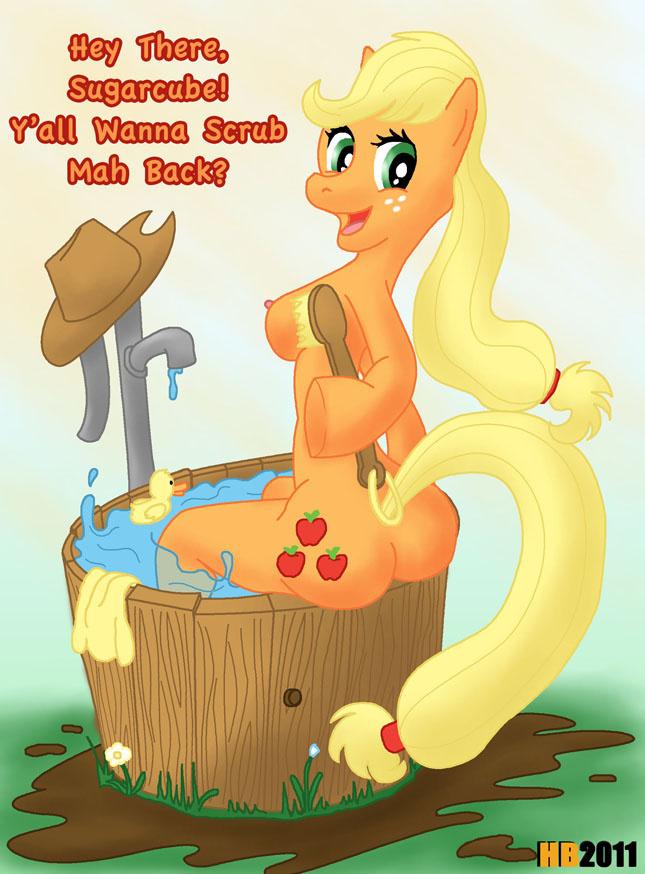 Хентай с my litl pony 8 фотография