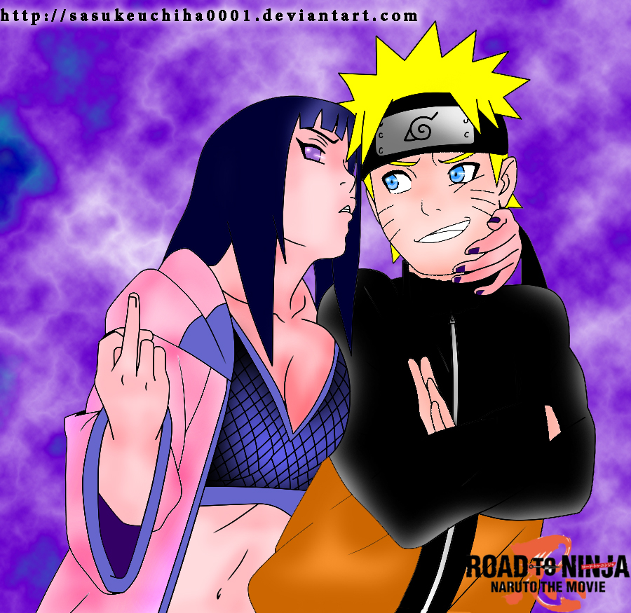 Naruto fan fiction hentai
