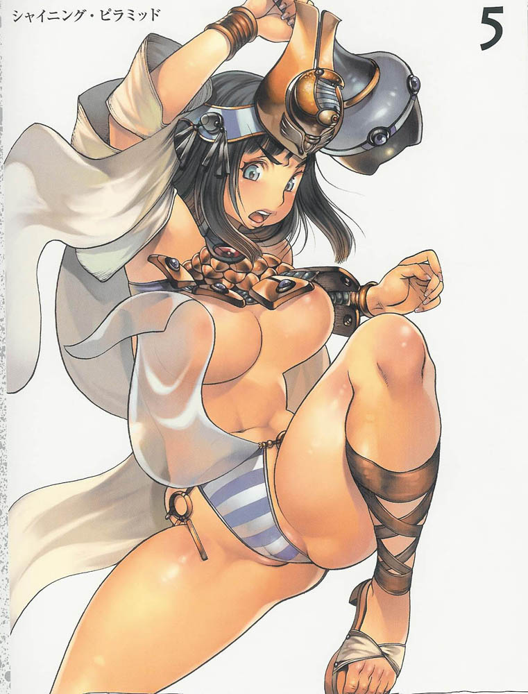 Apologise, but, Queen s blade sex game think