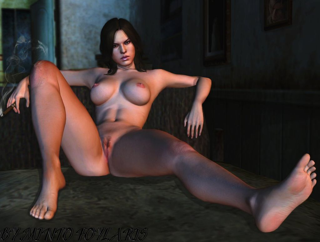 Speaking, try Hot resident evil girls naked fuck was under