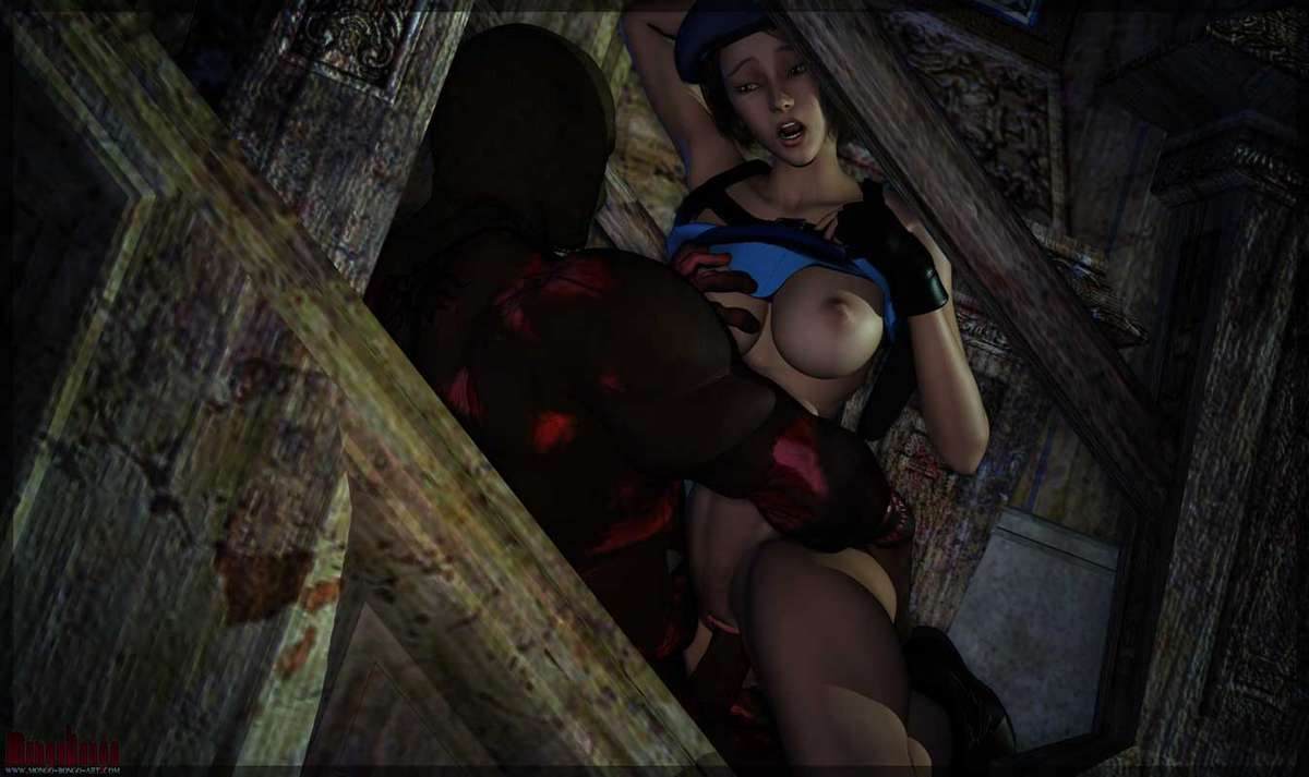 Resident evil 4 hentia sexy pic