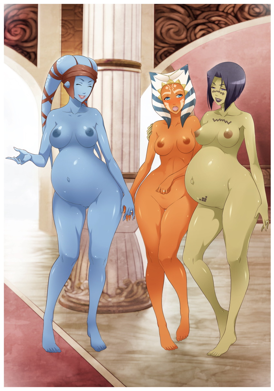Monster Girl Hentai Uncensored