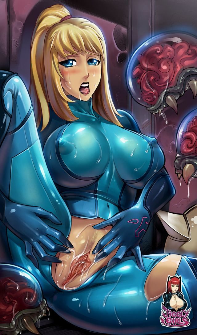 Remarkable Zero suit hentai urbanization any