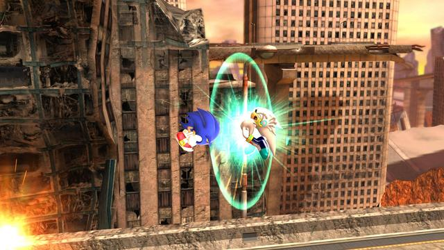 battle can-can hentai page screenshots sonic generations arts