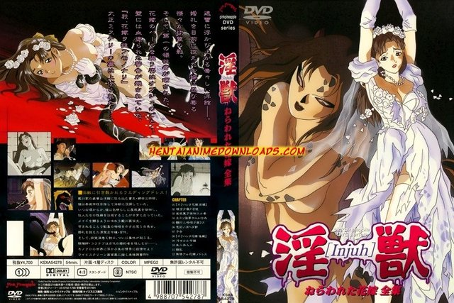 bride of darkness hentai uncen gallery cover eng darkness subs bride