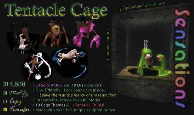 cage hentai tentacle products cage
