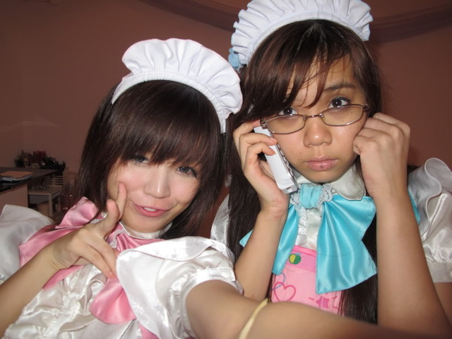 cosplay cafe hentai albums maid love day cafe zakari