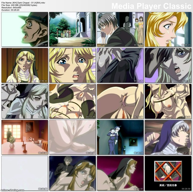 dark chapel hentai mkv hentai vault ovas english uncensored dark chapel