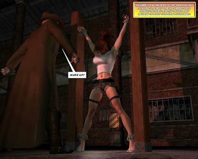 dark hentai bdsm digital digitalbdsm punishment