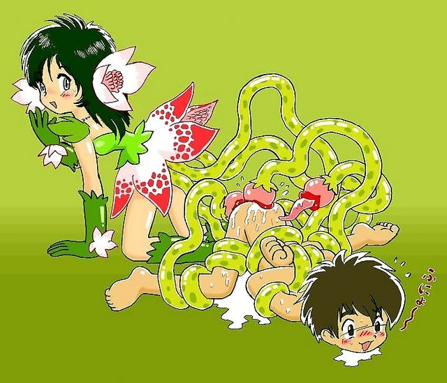 flower & snake hentai hentai page anal hair open mouth plant nude happy eyes gloves long brown horizontal boots male flower legs green femdom boy gay lick melon held cfnm nyo
