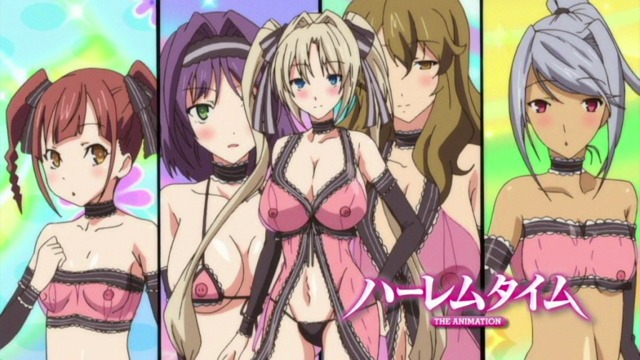 harem time the animation hentai details torrent imghost screens bhjitas