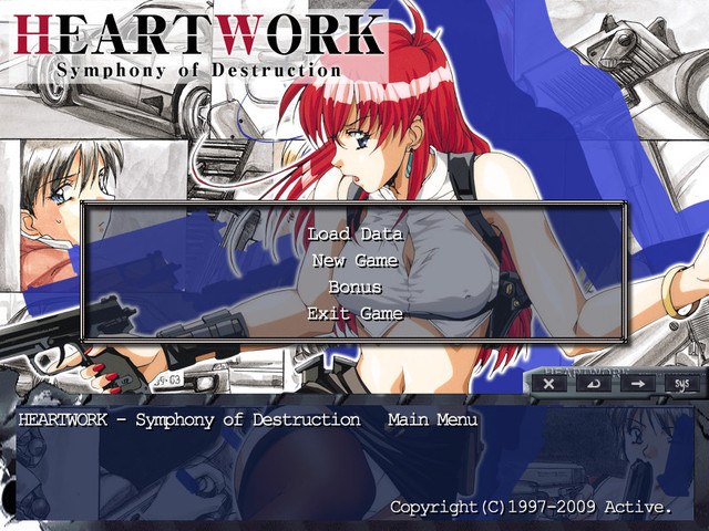 heartwork hentai albums review reviews work eroge heart symphony destruction visual novels nfz onemanarmy coverosq zpsrf
