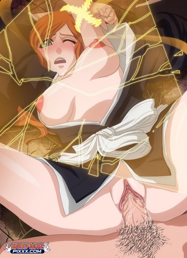 hentai porn video gallery hentai video gallery original picture media bleach pair orihime
