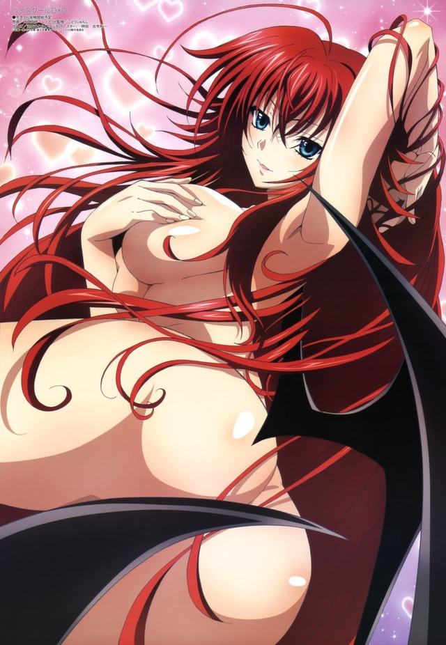 high school dxd hentai best rest highschooldxd: www.hentairider.com/high-school-dxd-hentai/108007.html