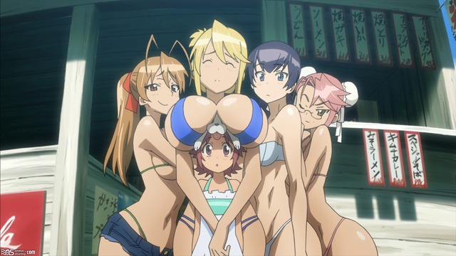 highschool of the dead hentai mkv vault ovas movies uncensored school ova high highschool dead bluray dhd drifters
