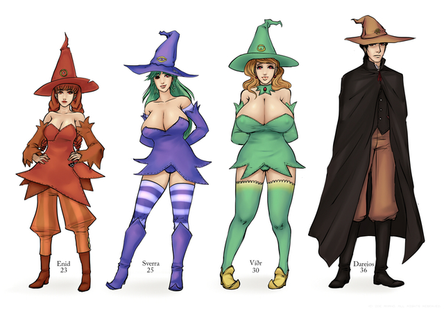 immoral hentai pictures user witches immoral ideamano