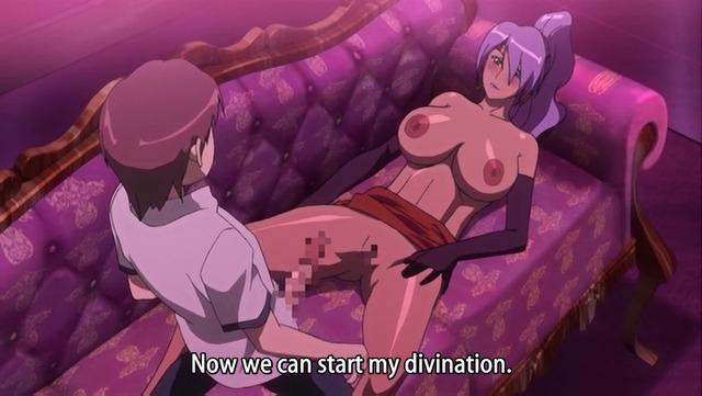 hentai annerose