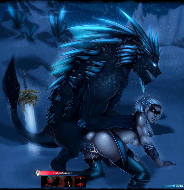 legend of the blue wolves hentai all page pictures user wolf sif nyuunzi