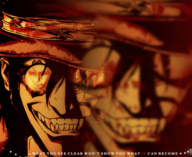 lingerie senshi papillon rose hentai gallery wallpaper death hellsing