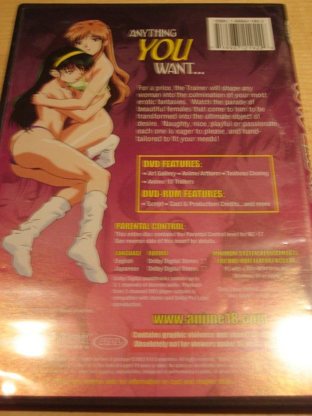 love lessons hentai hentai love sin lessons original dvd sensura mlm