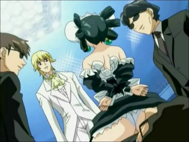 maid in heaven hentai hentai maid photos fucked group