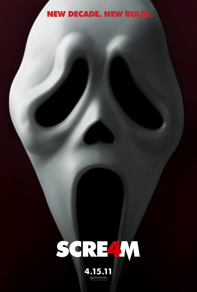manga porn film poster teaser scream teaserposter wes craven speaks
