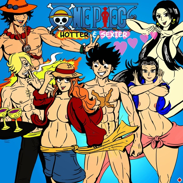 manga porn gratis eng fan western comic one piece intro hotter sexier gojiramon xesck