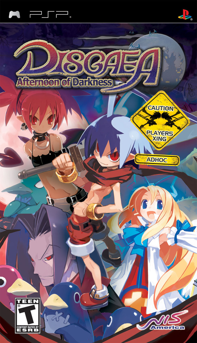 mission of darkness hentai hentai original darkness psp media disgaea afternoon