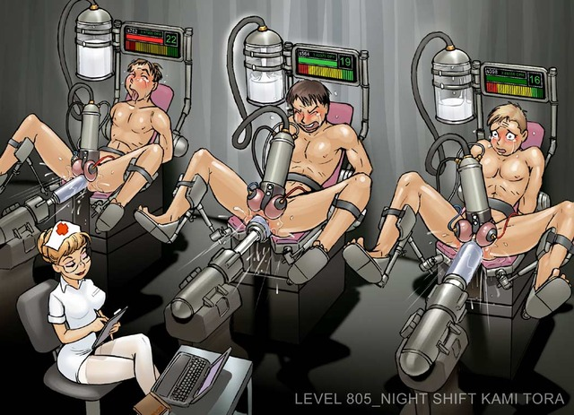 night shift nurses hentai all page pictures night user shift level ktora