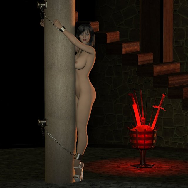 punishment hentai bdsm digital digitalbdsm punishment