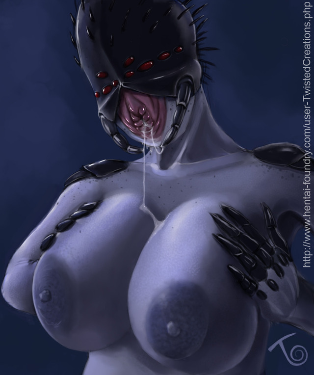 refrain blue hentai all page pictures user arachnoerotica