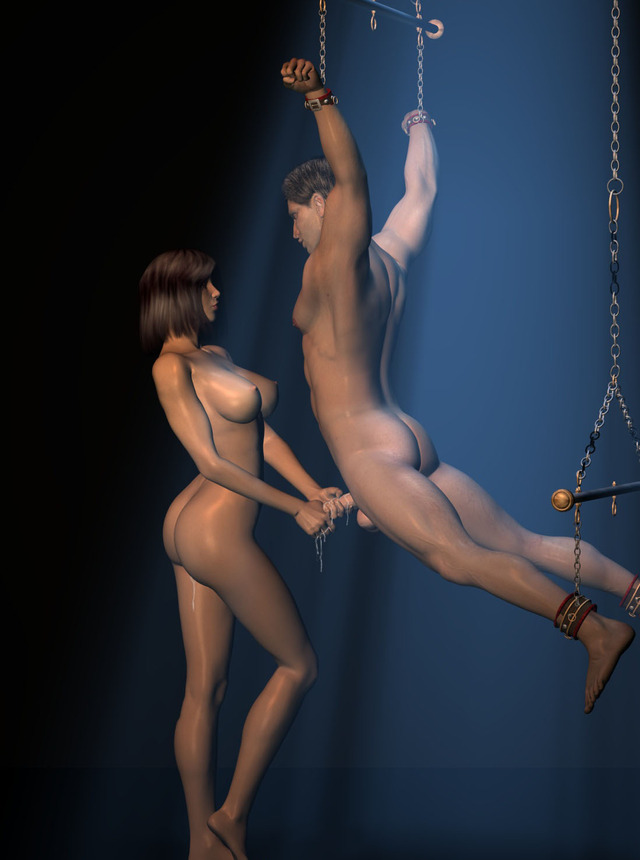 Bdsm fantasy fiction