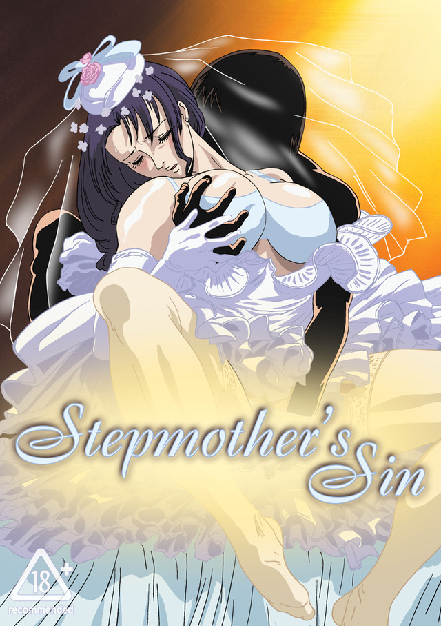stepmother's sin hentai product info cmdvd