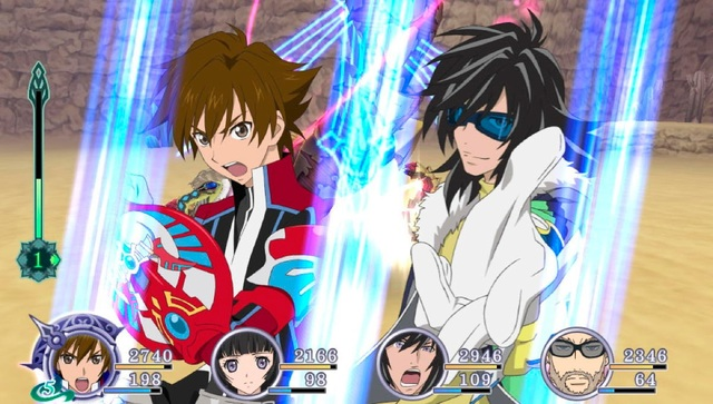 tales trilogy hentai review screen reviews tales hearts