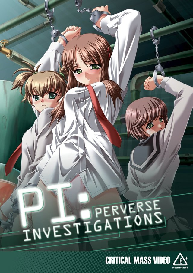 voyeur's digest hentai anime hentai perverse investigations releases sets mass critical digest voyeurs