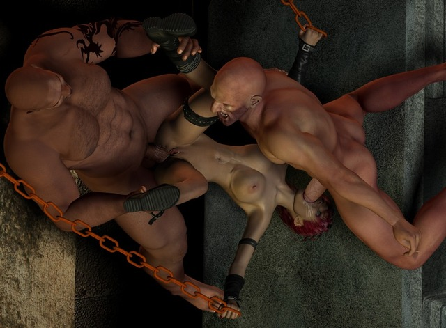3d hentai monster porn page pics monster cruel