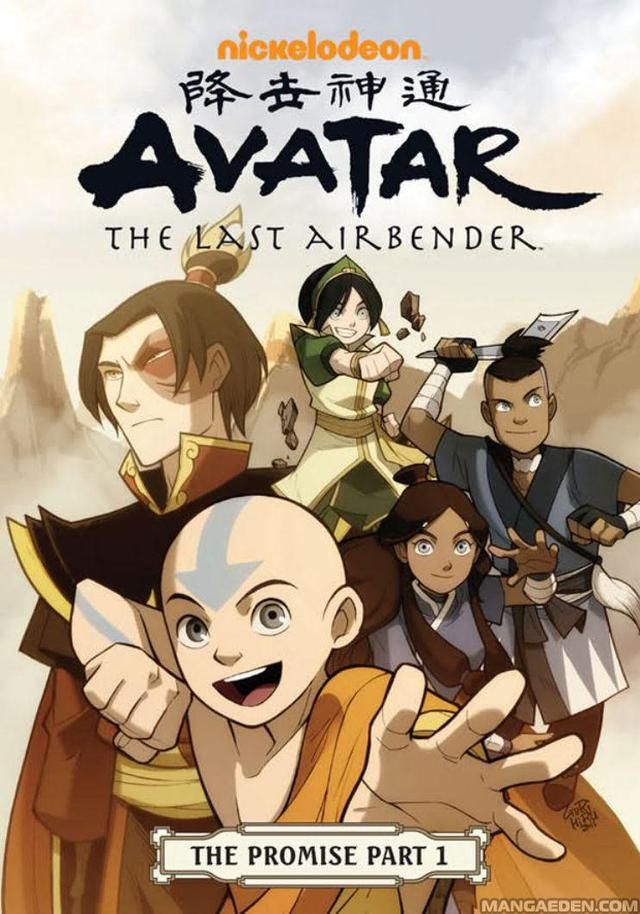 Avatar the last airbender porn game foto 4