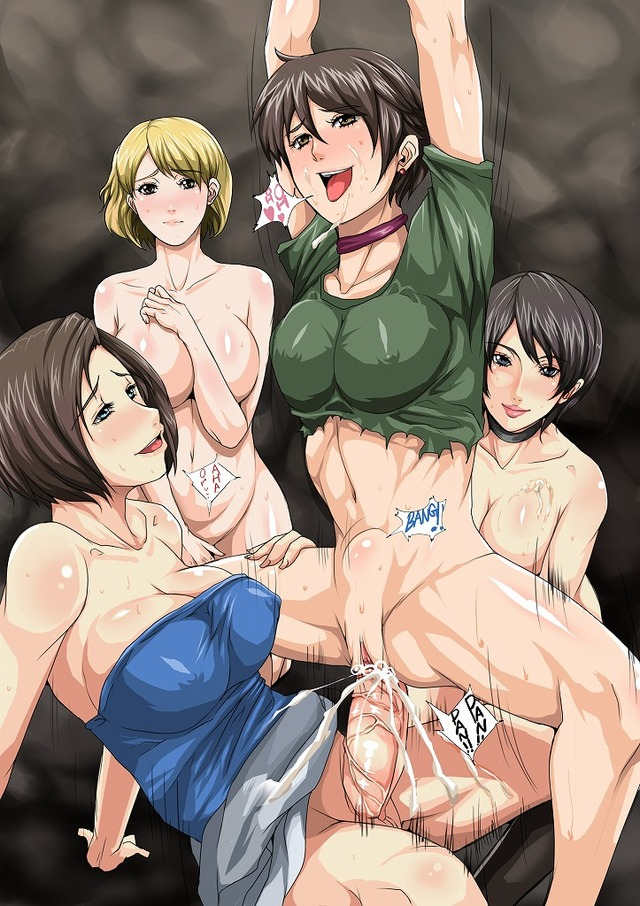 ada wong e hentai evil crossover ada ashley valentine acd wong resident graham jill rebecca chambers
