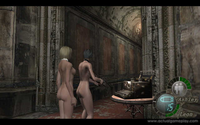 ada wong e hentai evil nude ada ashley character resident patch leon replacement