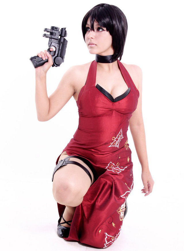 ada wong hentai page little threads pre world ada sweet cosplay wong awesome fhc